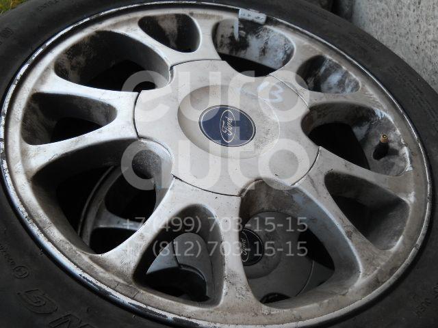 Диски колесные легкосплавные (к-кт) для Ford Galaxy 1995-2006 - Фото №1
