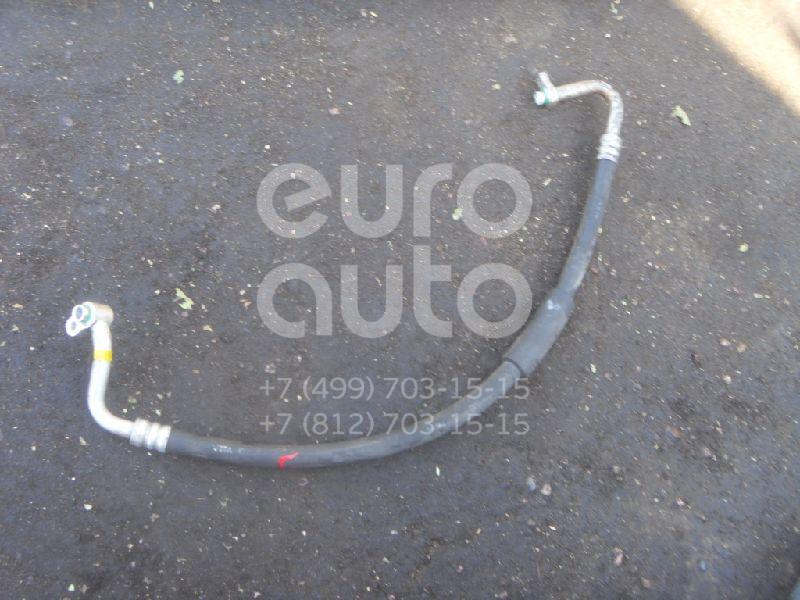 Трубка кондиционера для Chevrolet Trail Blazer 2001-2012 - Фото №1