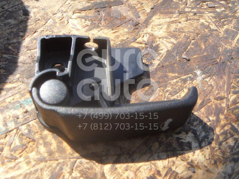 Ручка открывания капота для Chevrolet Trail Blazer 2001-2010 - Фото №1
