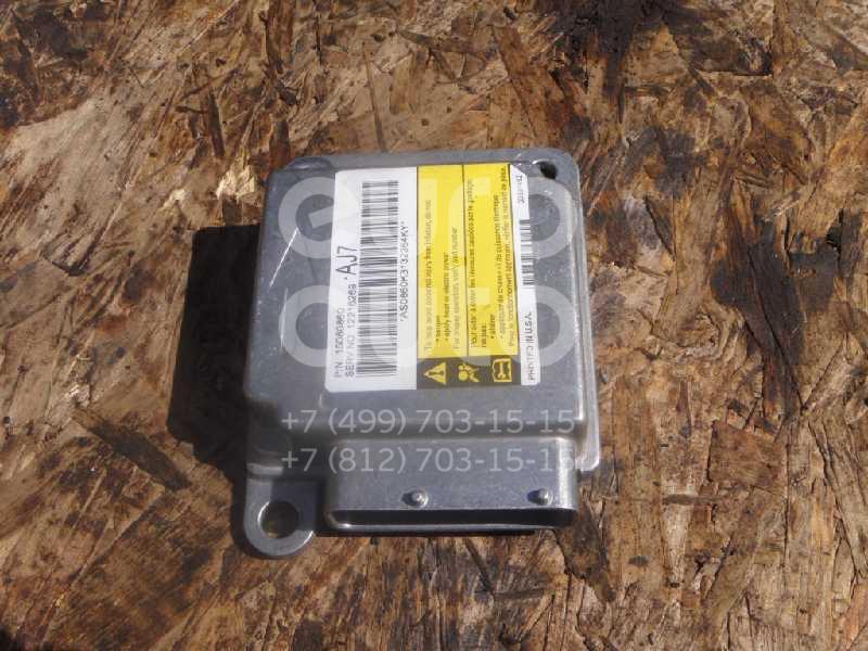 Блок управления AIR BAG для Chevrolet Trail Blazer 2001-2012 - Фото №1