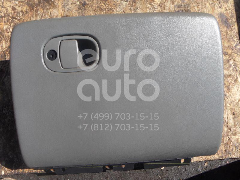 Бардачок для Chevrolet Trail Blazer 2001-2012 - Фото №1