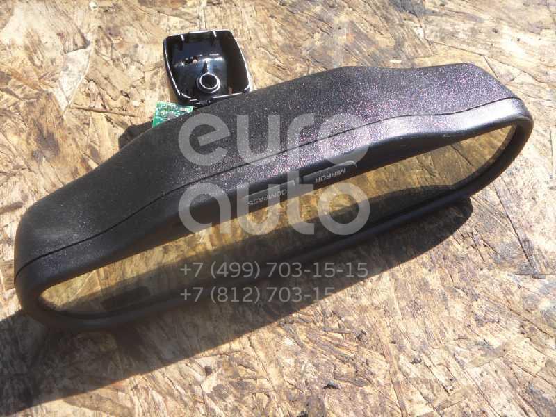 Зеркало заднего вида для Chevrolet Trail Blazer 2001-2010 - Фото №1