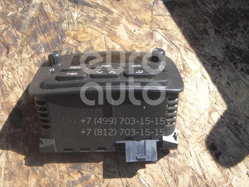 Блок управления климатической установкой для Chevrolet Trail Blazer 2001-2010 - Фото №1