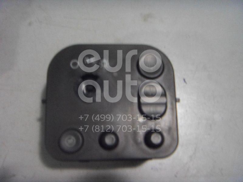 Переключатель света фар для Chevrolet Trail Blazer 2001-2010 - Фото №1
