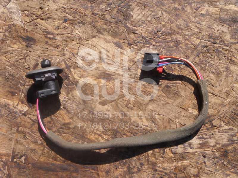 Переключатель регулировки зеркала для Chevrolet Trail Blazer 2001-2010 - Фото №1