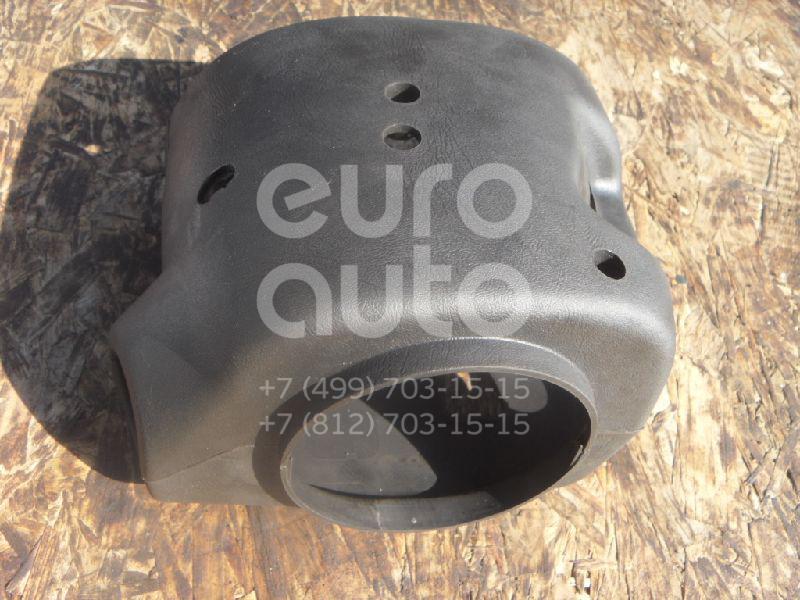 Кожух рулевой колонки для Chevrolet Trail Blazer 2001-2010 - Фото №1