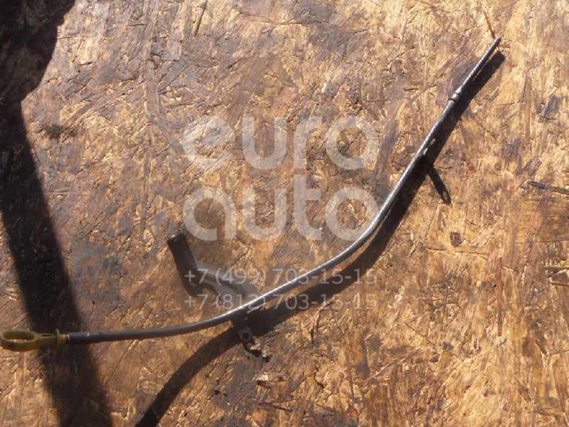 Щуп масляный для Chevrolet Trail Blazer 2001-2010 - Фото №1