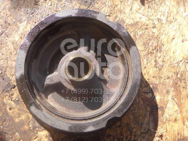 Шкив коленвала для Chevrolet Trail Blazer 2001-2010 - Фото №1