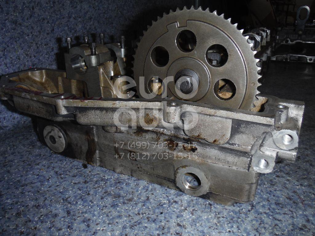 Головка блока для Chevrolet Trail Blazer 2001-2010 - Фото №1