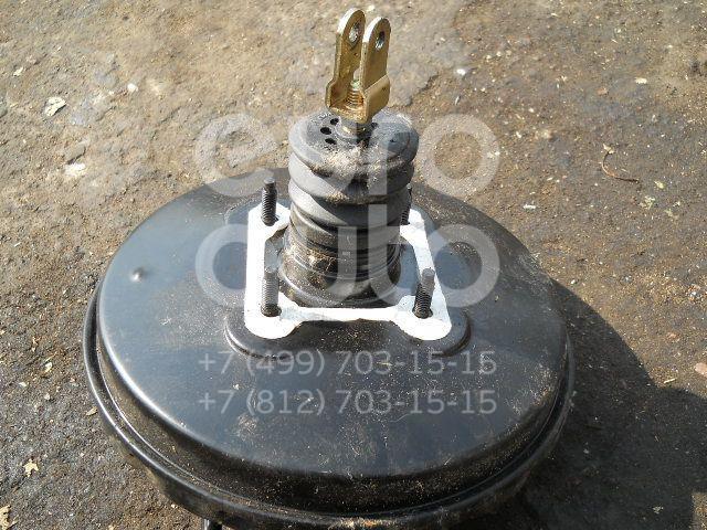 Усилитель тормозов вакуумный для Chevrolet Aveo (T200) 2003-2008 - Фото №1