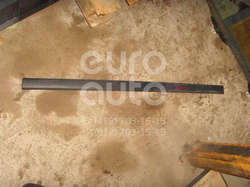 Молдинг передней левой двери для Honda Civic (MA, MB 5HB) 1995-2001;Civic Aerodeck 1998-2000 - Фото №1
