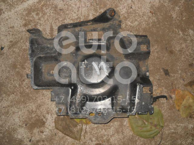 Крепление АКБ (корпус/подставка) для Peugeot,Citroen 307 2001-2008;C4 2005-2011 - Фото №1