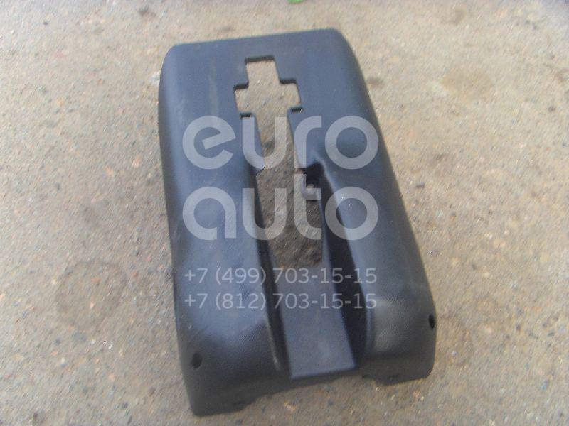 Кожух рулевой колонки нижний для Skoda Fabia 1999-2007 - Фото №1