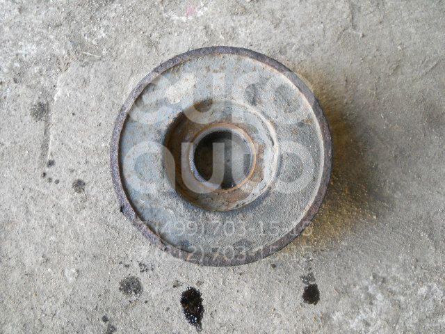Шкив коленвала для Skoda,VW,Seat Fabia 1999-2007;Lupo 1998-2005;Arosa 1997-2004 - Фото №1