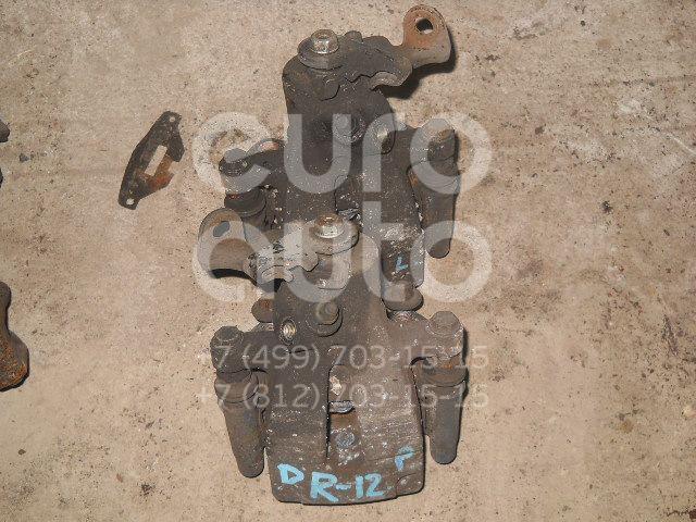 Суппорт задний правый для Renault Scenic 2003-2009 - Фото №1