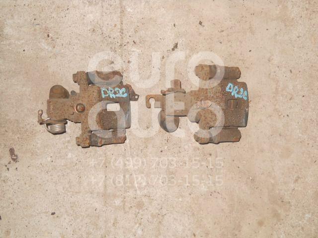Суппорт задний левый для Kia Picanto 2005-2011 - Фото №1