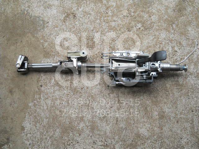 Колонка рулевая для Skoda Fabia 1999-2006 - Фото №1