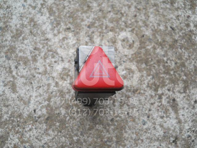 Кнопка аварийной сигнализации для Skoda Fabia 1999-2007;Transporter T5 2003-2015 - Фото №1