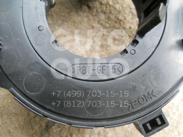 Механизм подрулевой для SRS (ленточный) для Skoda,Audi,Seat,VW Fabia 1999-2007;A3 (8L1) 1996-2003;A4 [B5] 1994-2001;A8 [4D] 1994-1998;TT(8N) 1998-2006;Octavia (A4 1U-) 2000-2011;Leon (1M1) 1999-2006;Toledo II 1999-2006;Octavia 1997-2000;Golf IV/Bora 1997-2005 - Фото №1