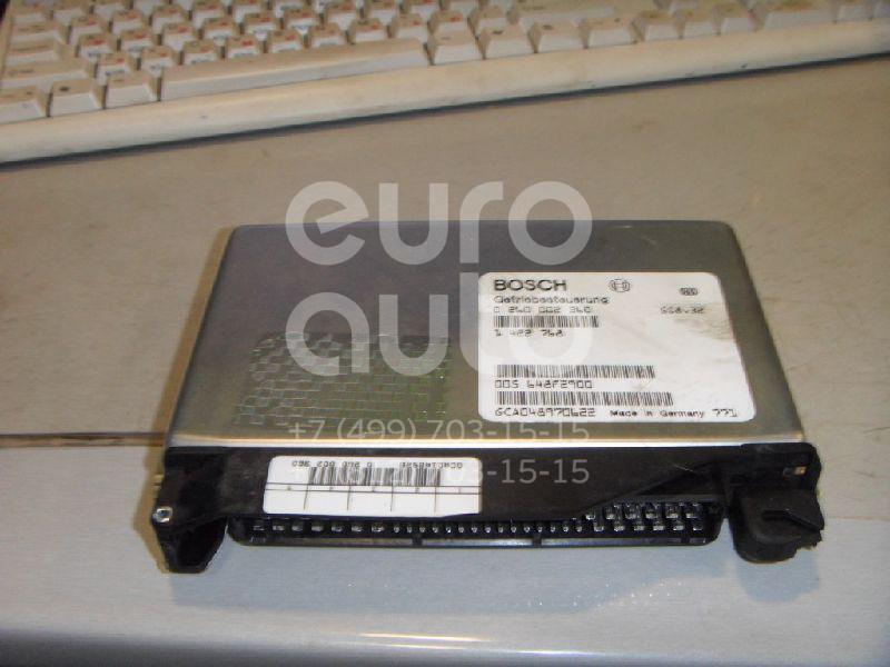 Блок управления АКПП для BMW 5-серия E39 1995-2003 - Фото №1
