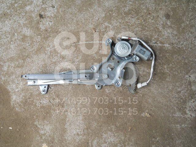 Стеклоподъемник электр. задний правый для Toyota Camry V20 1996-2001 - Фото №1