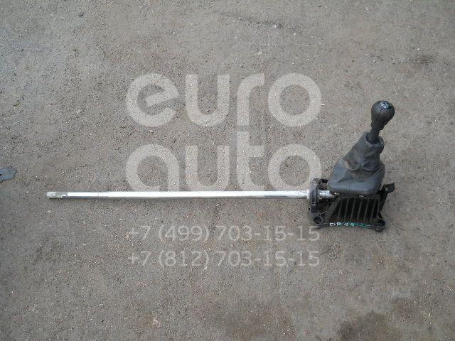 Кулиса КПП для Opel Corsa C 2000-2006 - Фото №1