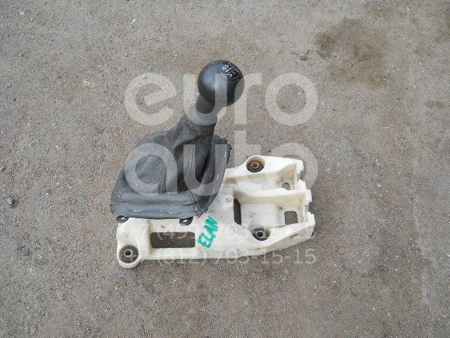 Кулиса КПП для Hyundai,Kia Elantra 2000-2006;Coupe (GK) 2002-2009;Sonata IV (EF)/ Sonata Tagaz 2001-2012;Magentis 2000-2005 - Фото №1