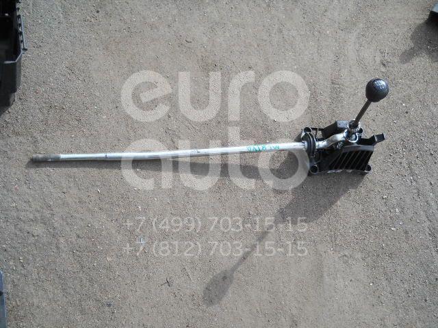 Кулиса КПП для Opel Meriva 2003-2010;Corsa C 2000-2006 - Фото №1