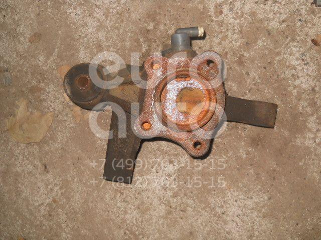 Кулак поворотный задний левый для Toyota,Lexus Camry MCV20 1996-2001;RX 300 1998-2003 - Фото №1