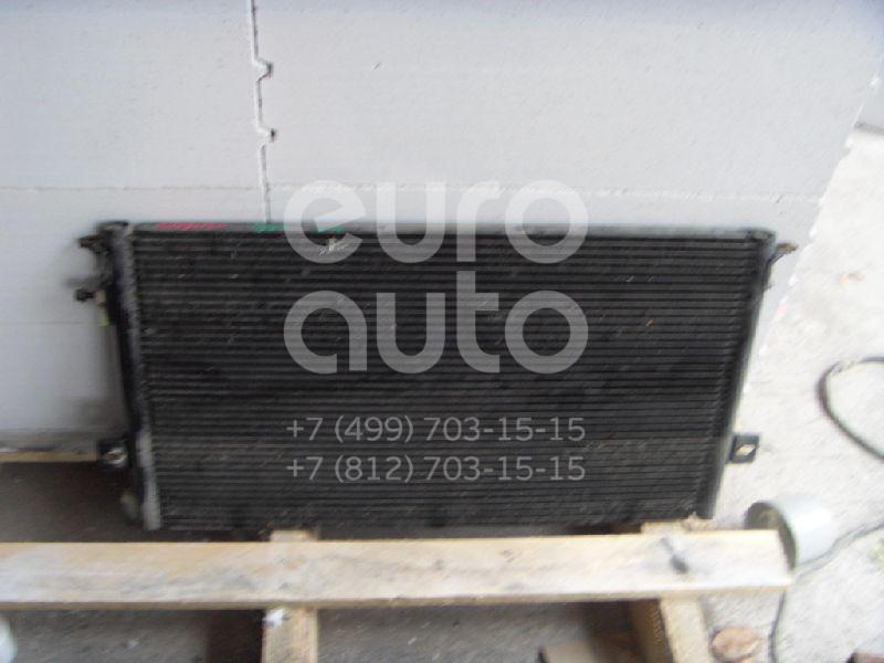 Радиатор кондиционера (конденсер) для Chrysler Voyager/Caravan 1996-2001 - Фото №1