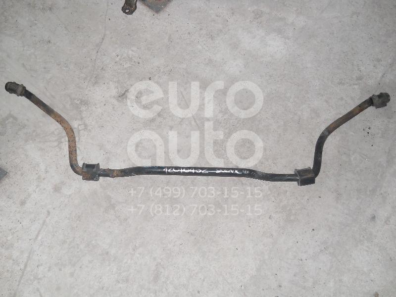 Стабилизатор передний для Renault Scenic 1996-1999 - Фото №1