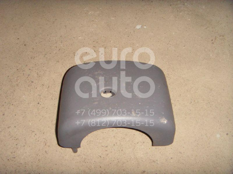 Кожух рулевой колонки верхний для Chrysler Voyager/Caravan 1996-2001 - Фото №1