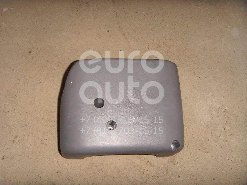 Кожух рулевой колонки нижний для Chrysler Voyager/Caravan 1996-2001 - Фото №1