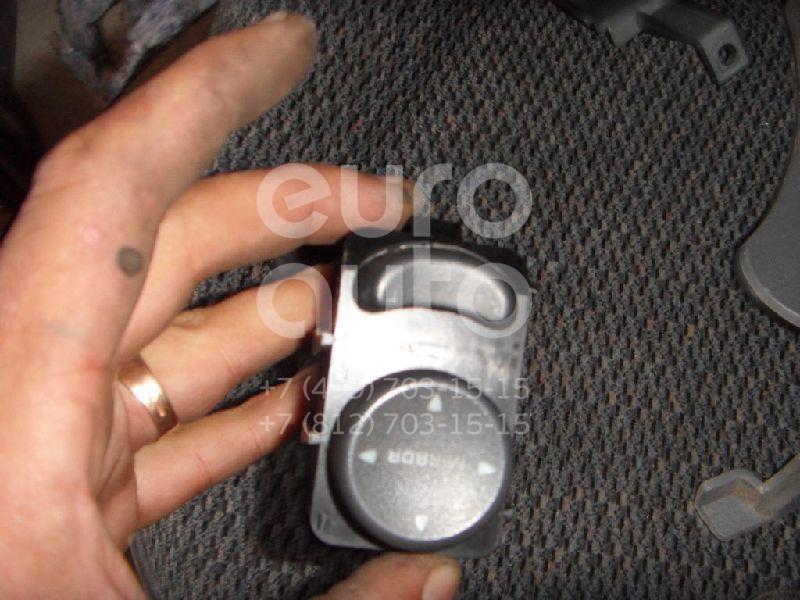 Переключатель регулировки зеркала для Chrysler Voyager/Caravan 1996-2001;Voyager/Caravan (RG/RS) 2000-2008 - Фото №1