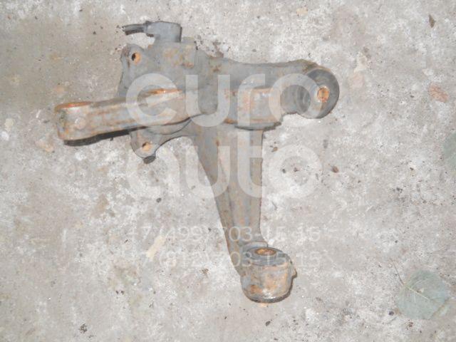 Кулак поворотный задний левый для Toyota Avensis I 1997-2003 - Фото №1