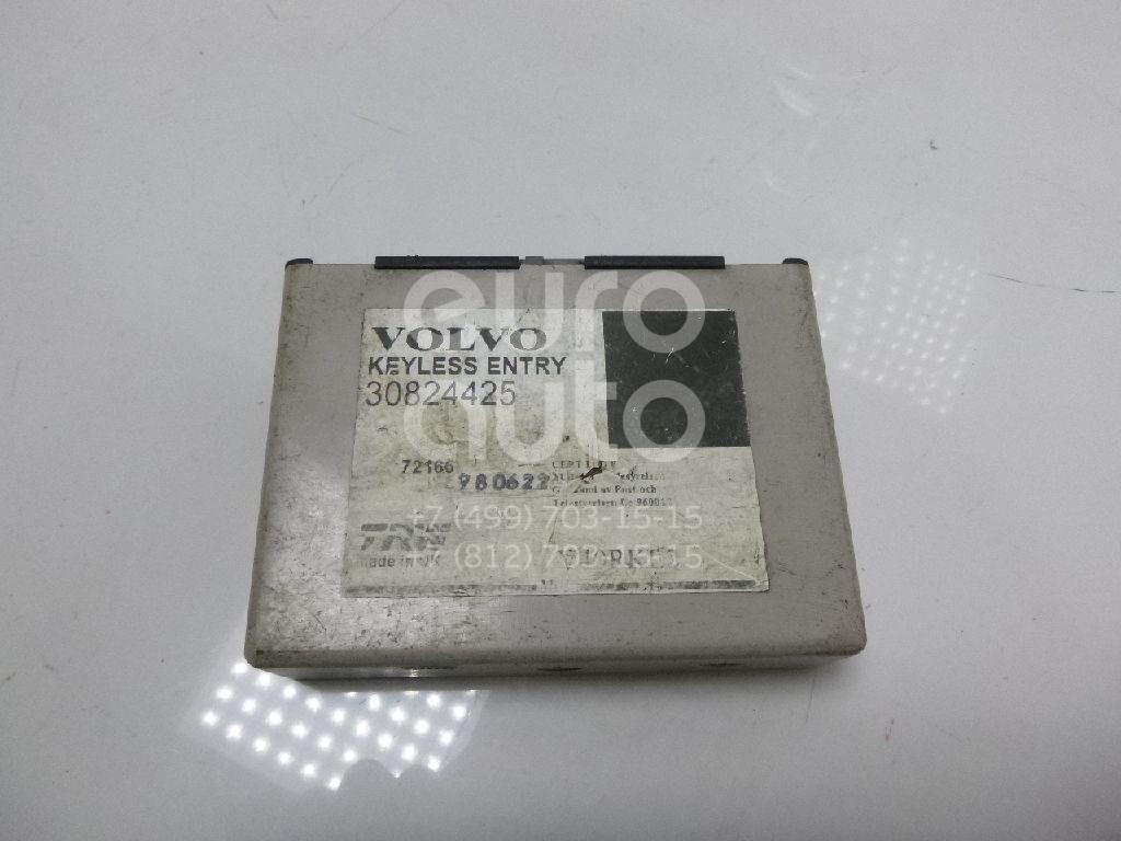Блок электронный для Volvo S40 1998-2001;V40 1998-2001 - Фото №1