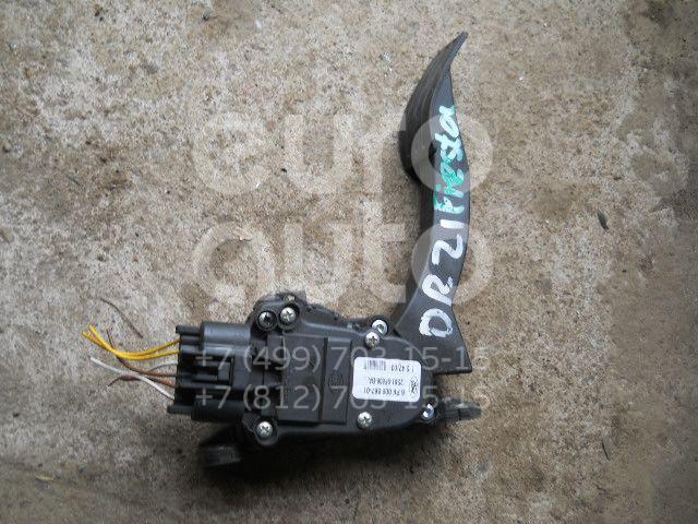 Педаль газа для Ford Fiesta 2001-2008;Fusion 2002-2012 - Фото №1