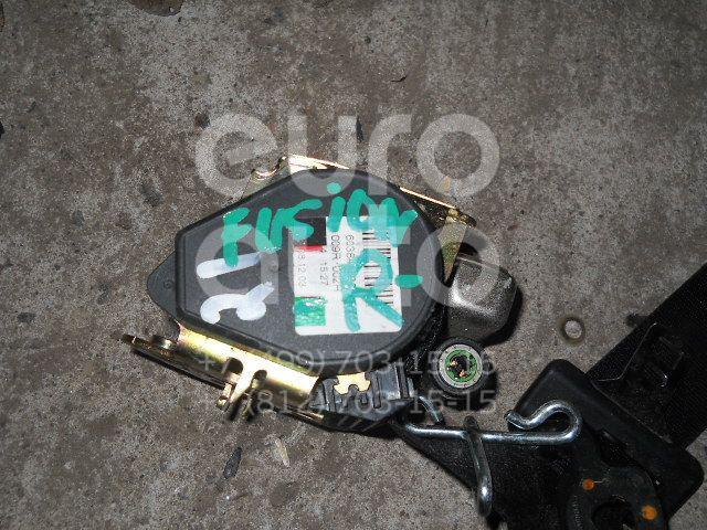 Ремень безопасности с пиропатроном для Ford Fusion 2002-2012 - Фото №1