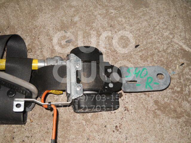 Ремень безопасности с пиропатроном для Volvo S40 1998-2001 - Фото №1