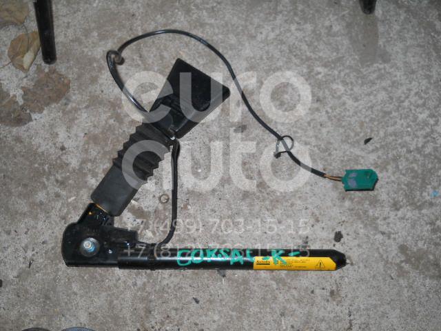 Ответная часть ремня безопасности для Opel Corsa C 2000-2006 - Фото №1