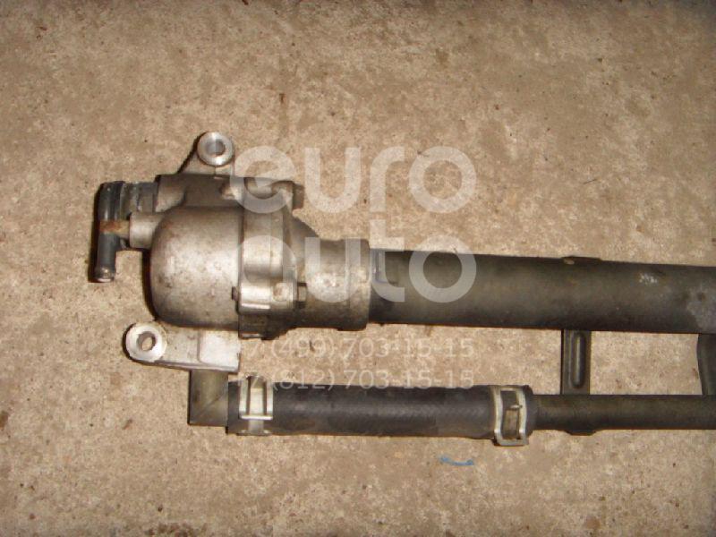 Корпус термостата для Suzuki Liana 2001-2007;Jimny FJ 1998>;Ignis FH 2000-2003;Grand Vitara 2006> - Фото №1