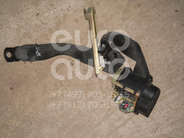 Ремень безопасности для Mercedes Benz W163 M-Klasse (ML) 1998-2004 - Фото №1