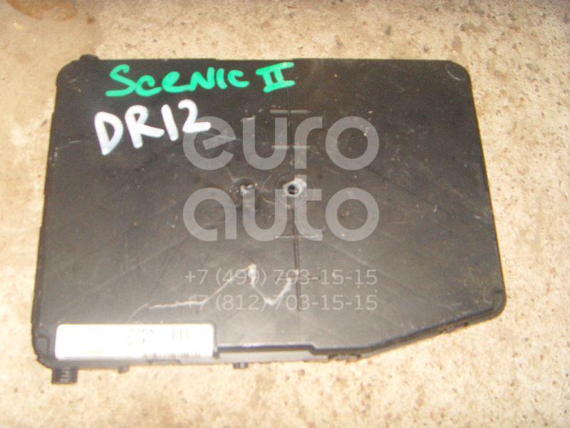 Блок комфорта для Renault Scenic 2003-2009 - Фото №1