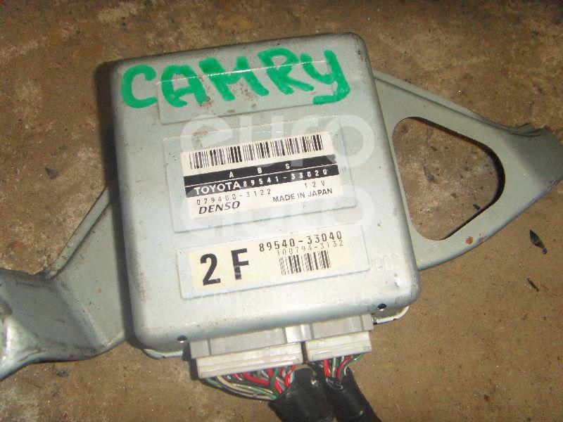Блок управления ABS для Toyota Camry V20 1996-2001 - Фото №1