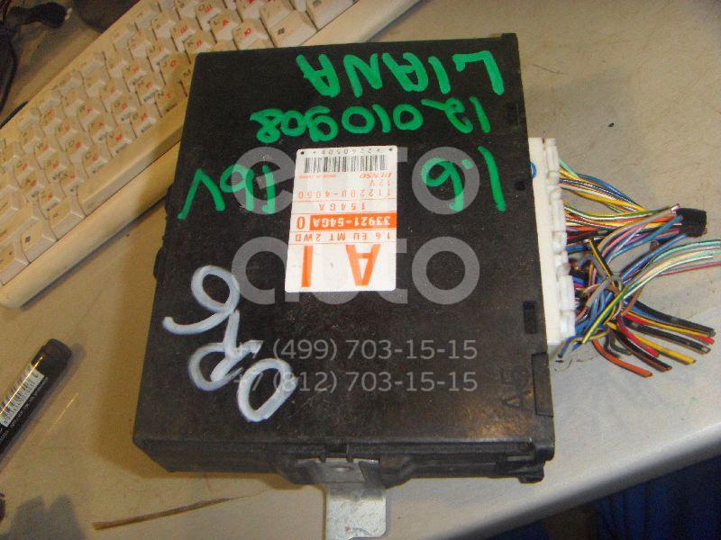 Купить Блок управления двигателем Suzuki Liana 2001-2007; (3392154GA0)