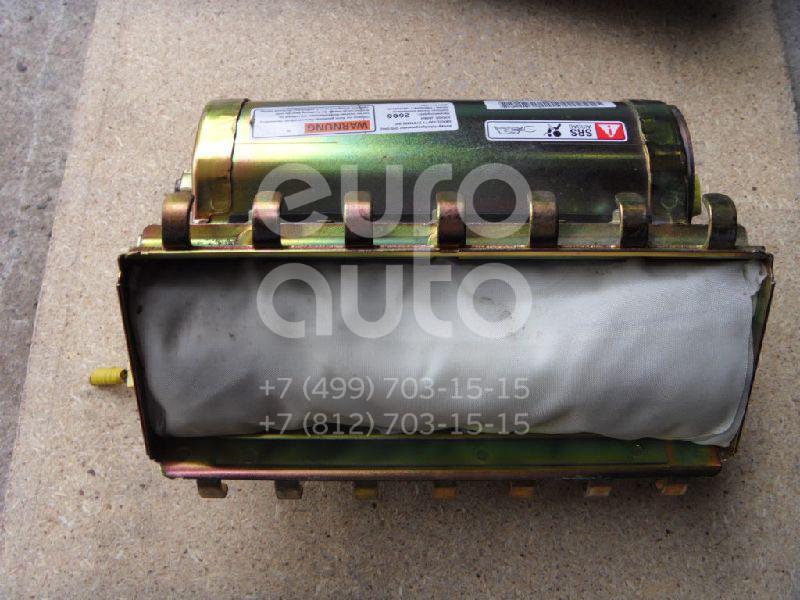 Подушка безопасности пассажирская (в торпедо) для Honda Civic 2001-2005 - Фото №1