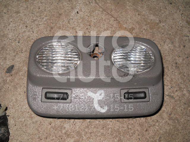 Плафон салонный для Nissan Primera P11E 1996-2002 - Фото №1