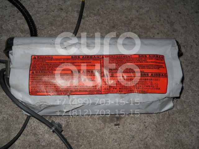 Подушка безопасности боковая (в сиденье) для Nissan Primera P11E 1996-2002 - Фото №1