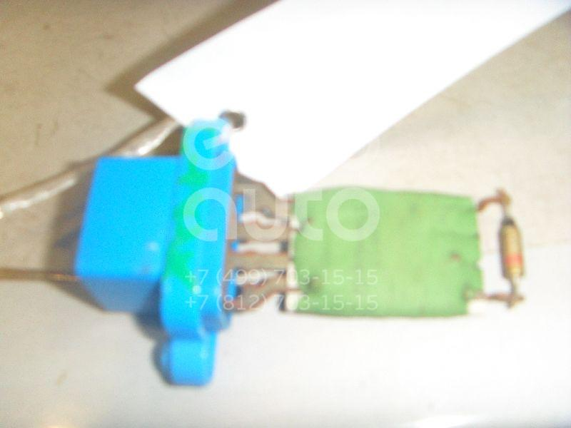 Резистор отопителя для Ford C-MAX 2003-2010 - Фото №1