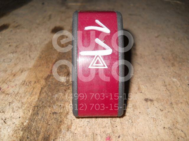 Кнопка аварийной сигнализации для Opel Corsa C 2000-2006 - Фото №1